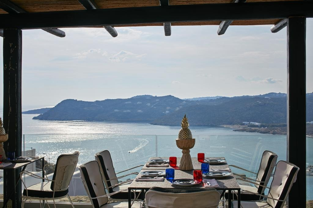 Myconian Avaton Resort - Design Hotels, Mykonos Image 20