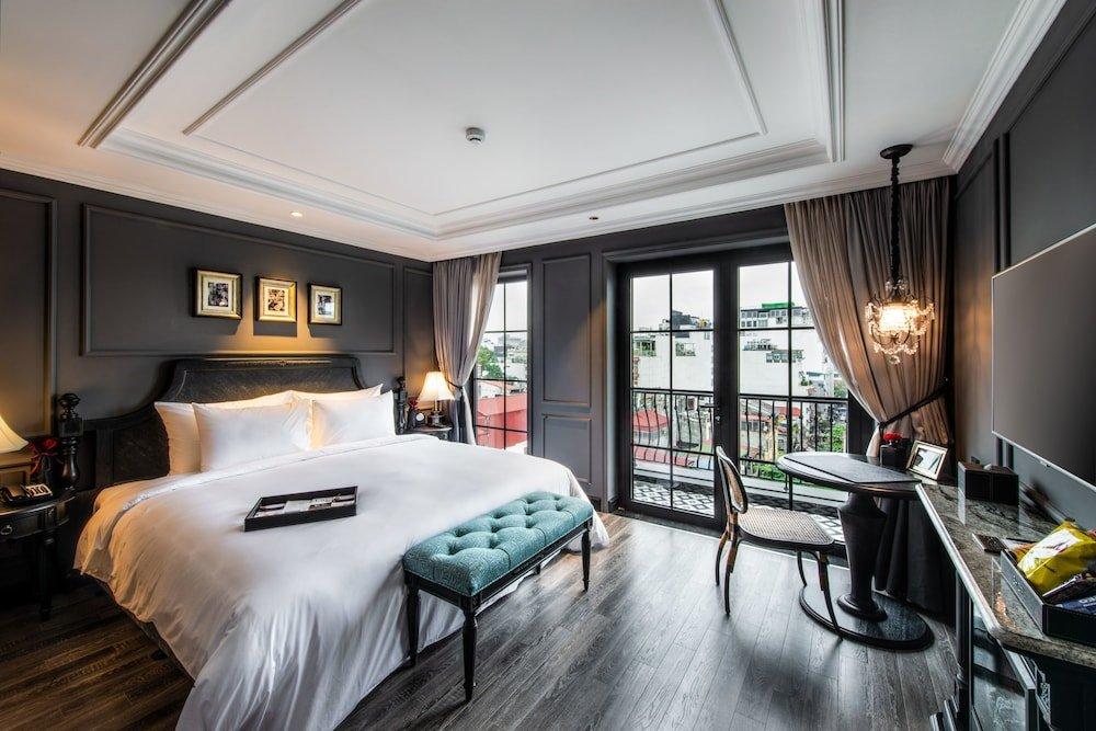 La Siesta Premium Hang Be, Hanoi Image 0