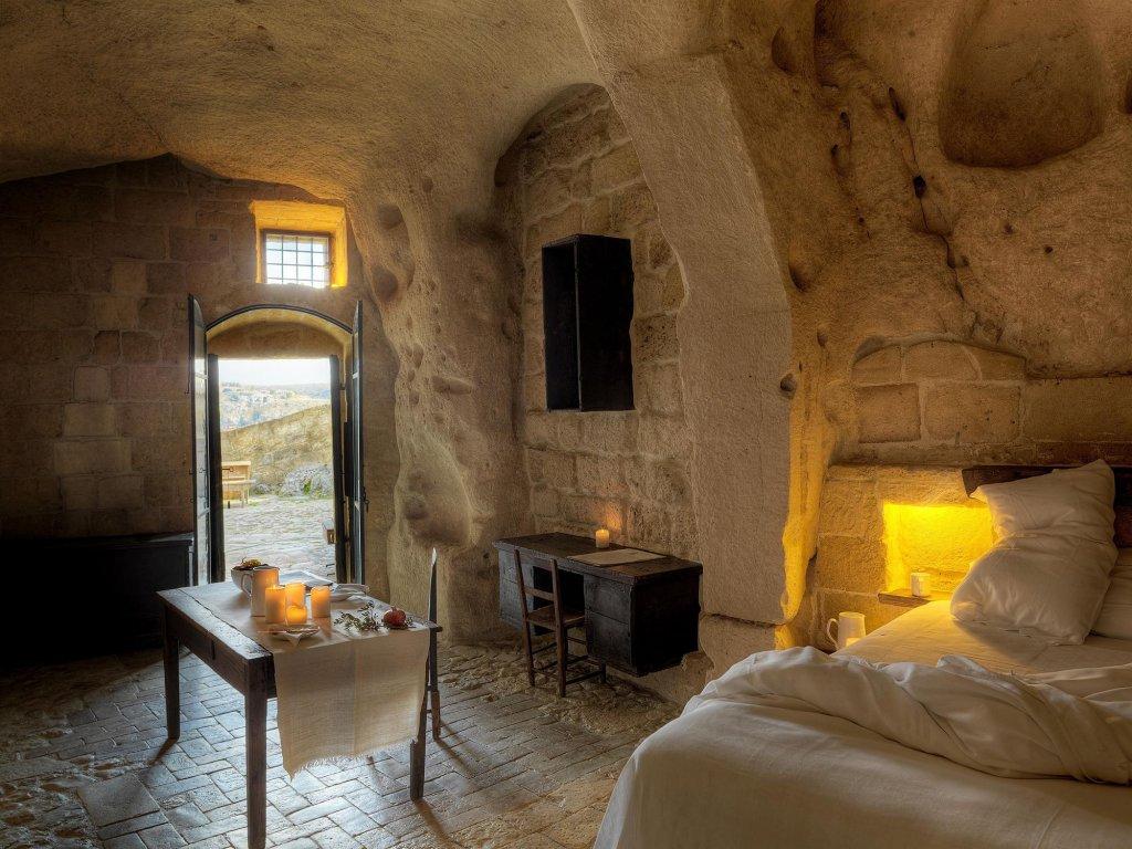 Sextantio Le Grotte Della Civita, Matera Image 3