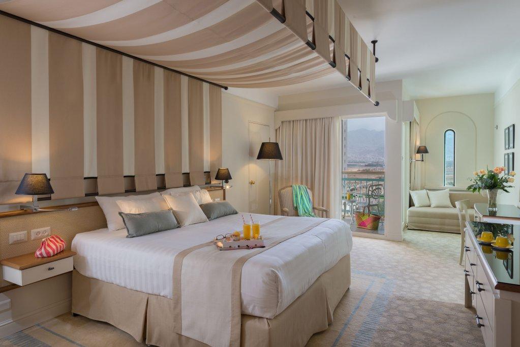 Herods Vitalis Spa Hotel Eilat Image 14