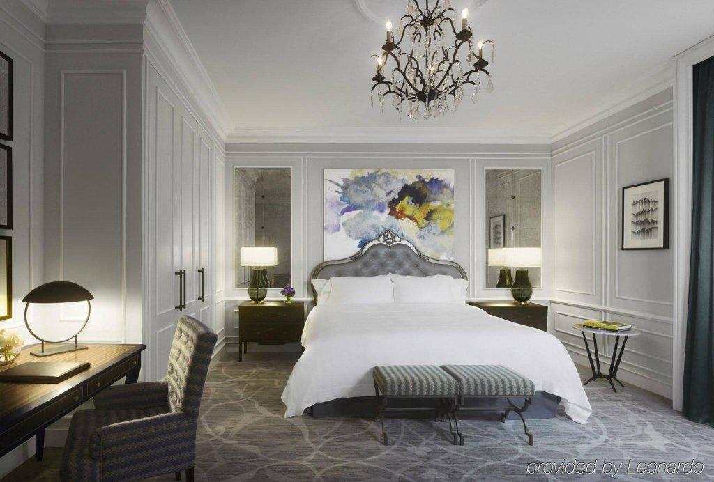 Hotel Maria Cristina, A Luxury Collection Hotel, San Sebastian Image 19