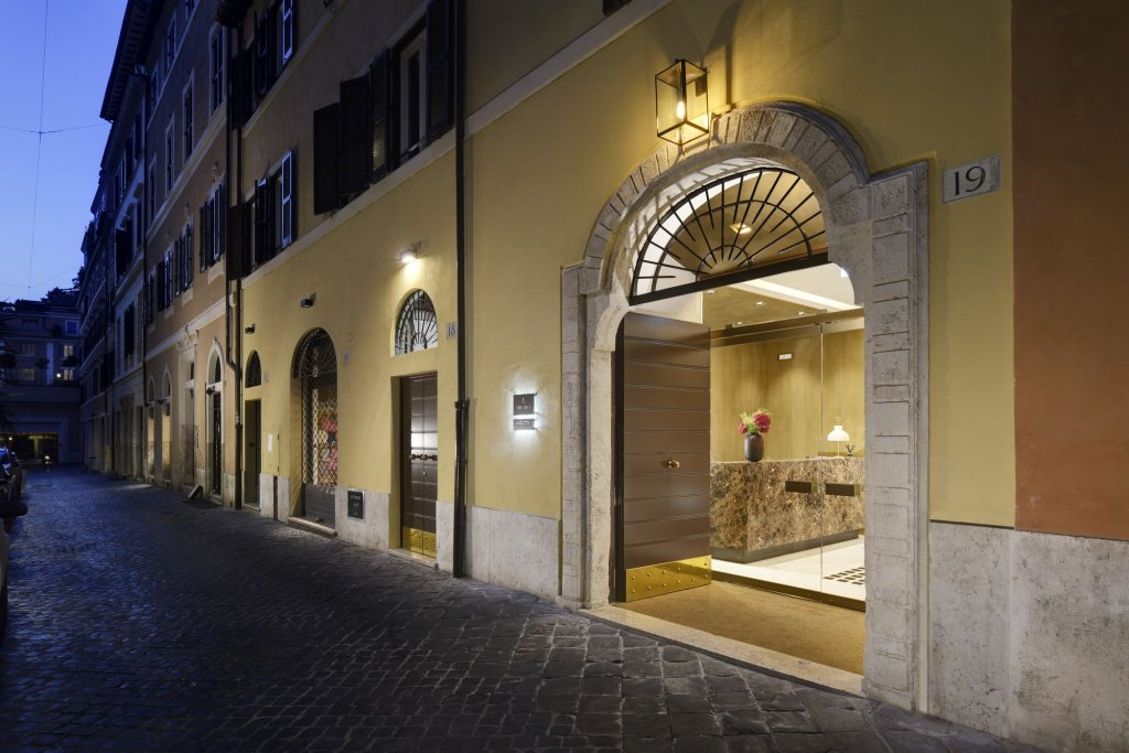 Margutta 19, Rome Image 4