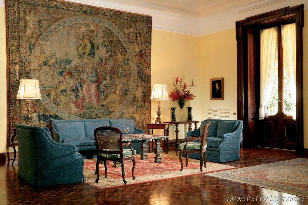 Villa Spalletti Trivelli, Rome Image 6