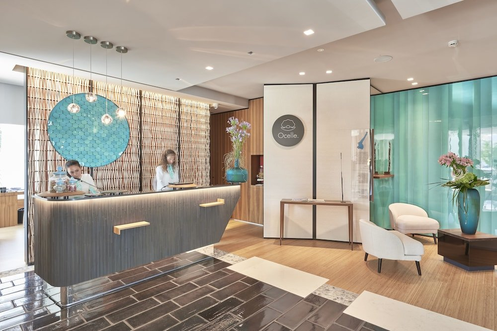 Hotel Ocelle Thermae & Spa, Sirmione Image 1