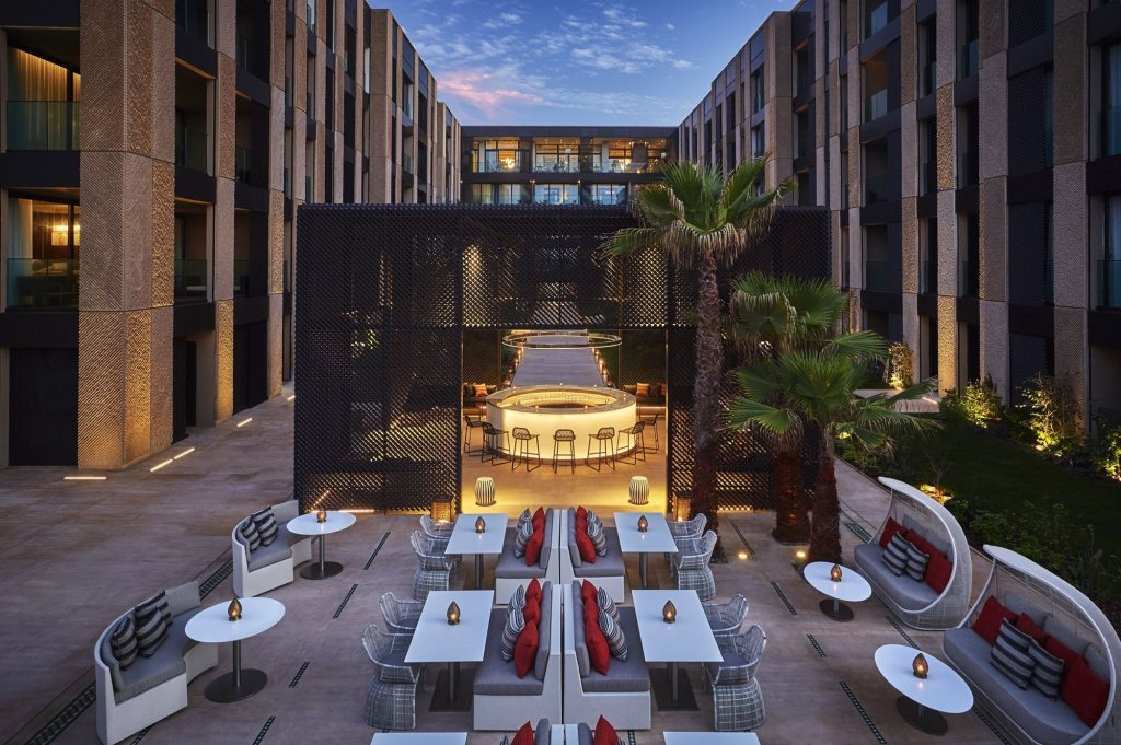 Four Seasons Hotel Casablanca Image 15