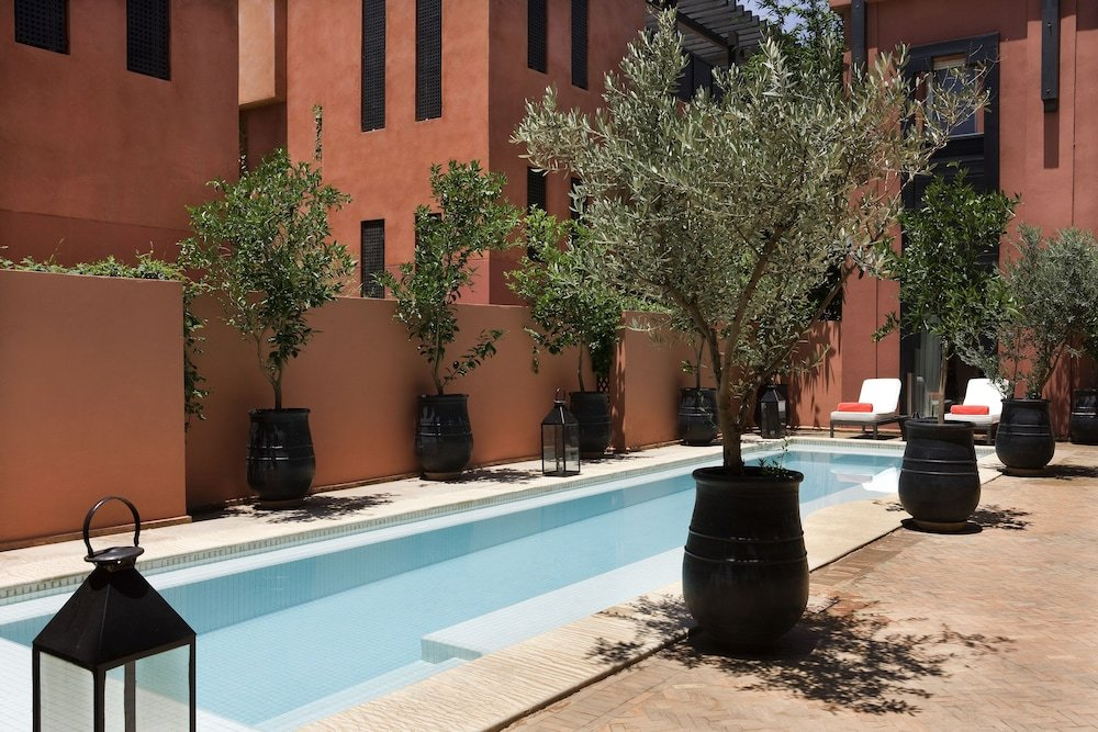 Hotel & Ryads Barrière Le Naoura, Marrakech Image 44