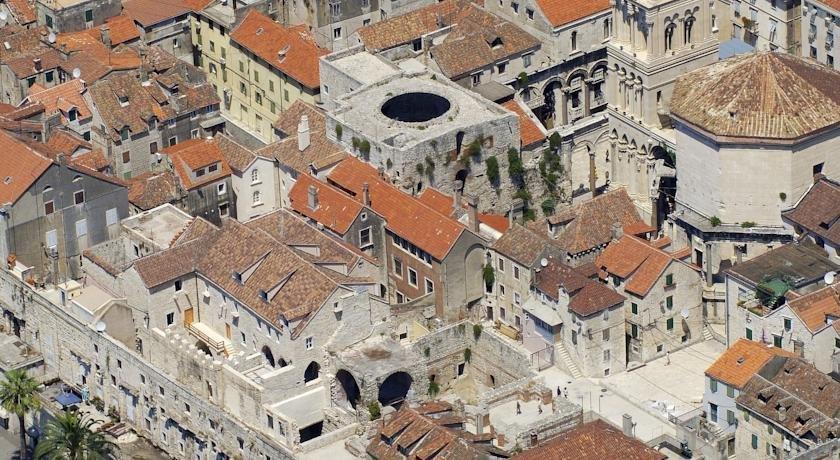 Vestibul Palace, Split Image 21