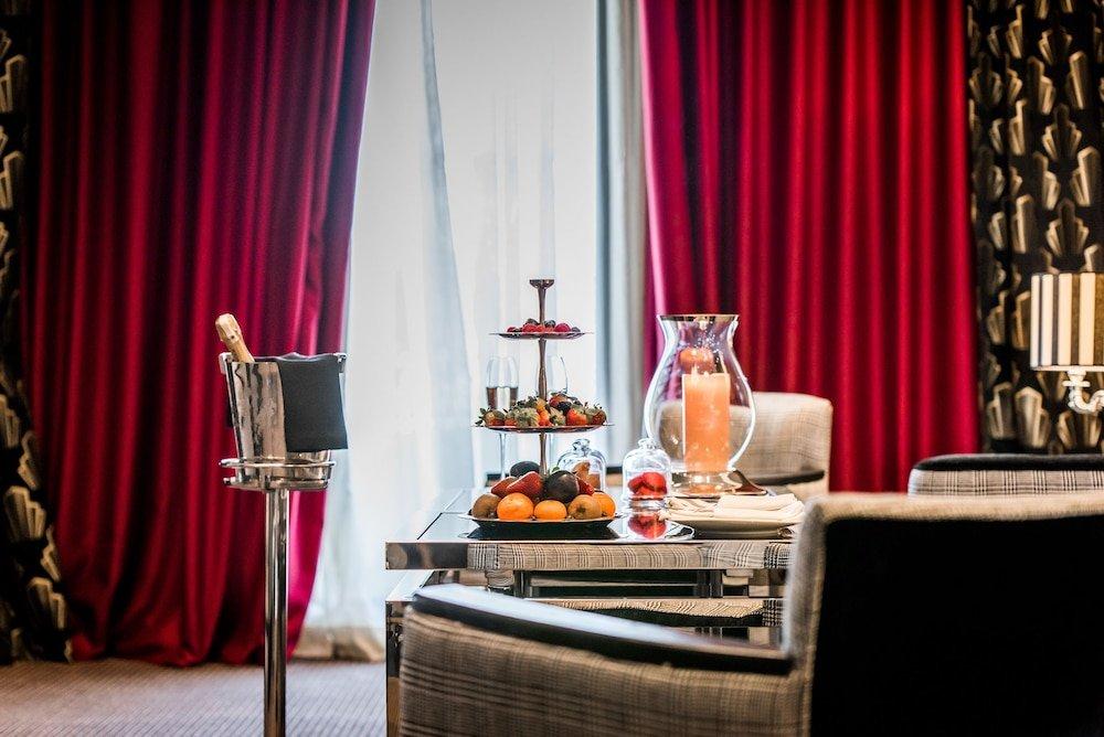Le Casablanca Hotel Image 4
