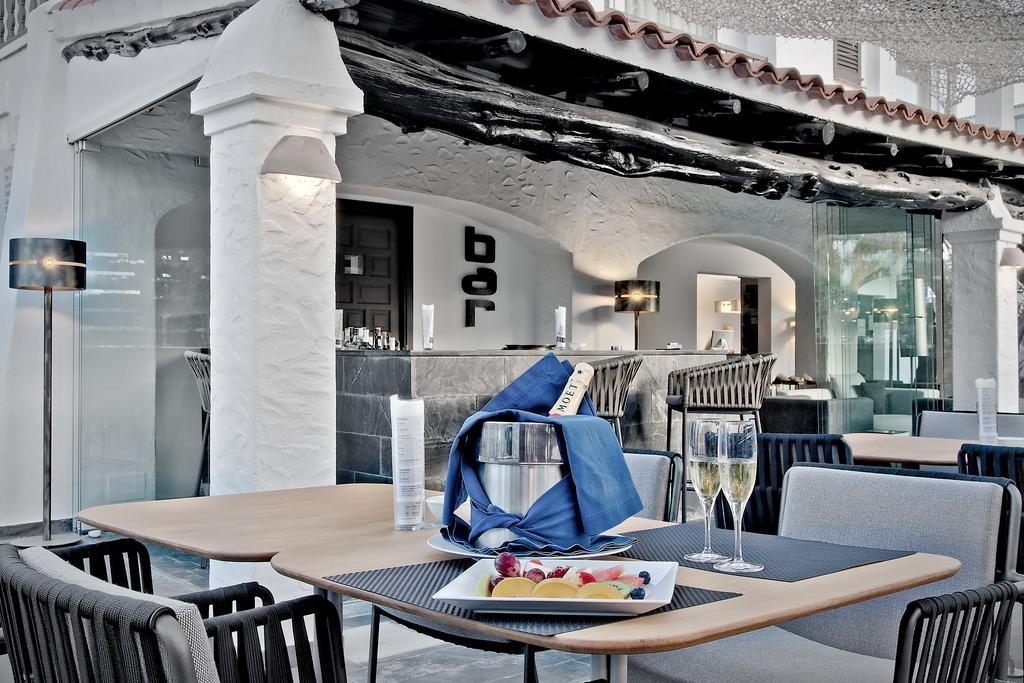 Hotel Boutique Ses Pitreras, Sant Josep De Sa Talaia, Ibiza Image 9