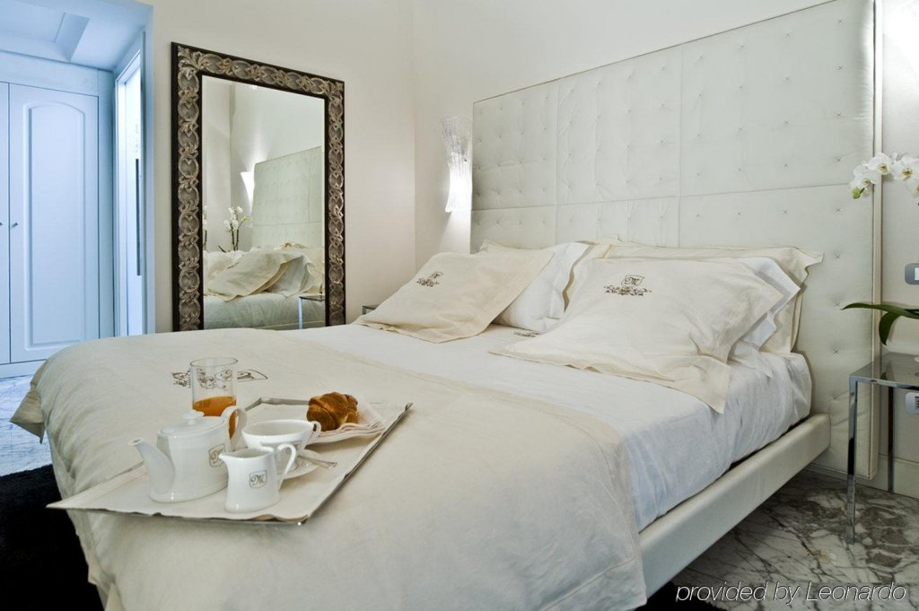 Metropole Maison D'hotes, Taormina Image 1