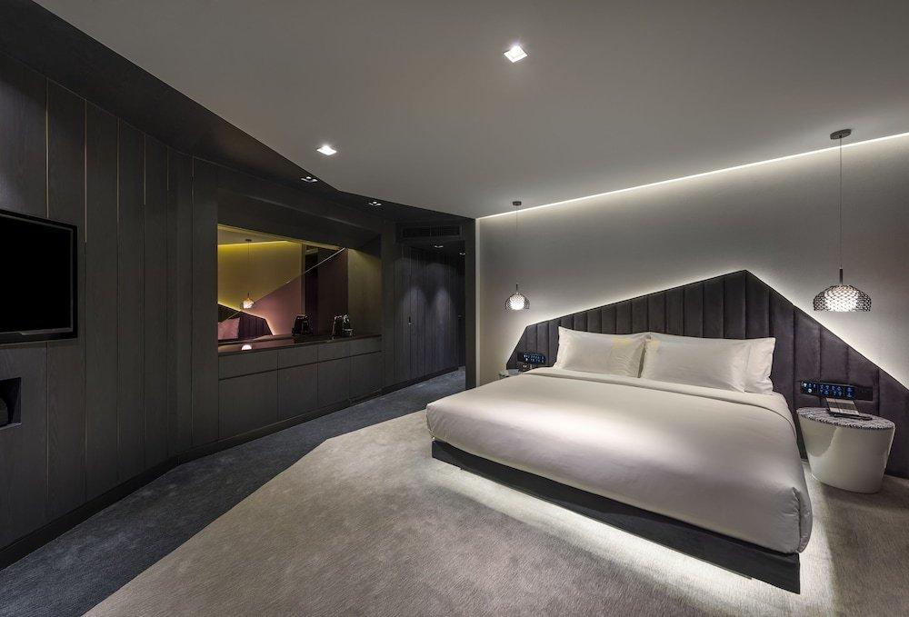 Vue Hotel Houhai Beijing Image 3