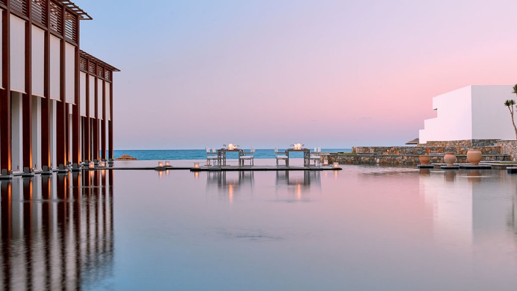 Amirandes Grecotel Exclusive Resort, Heraklion, Crete Image 2