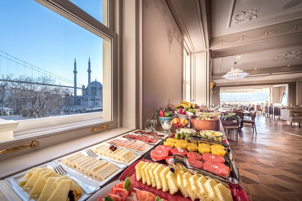 The Stay Bosphorus, Istanbul Image 37