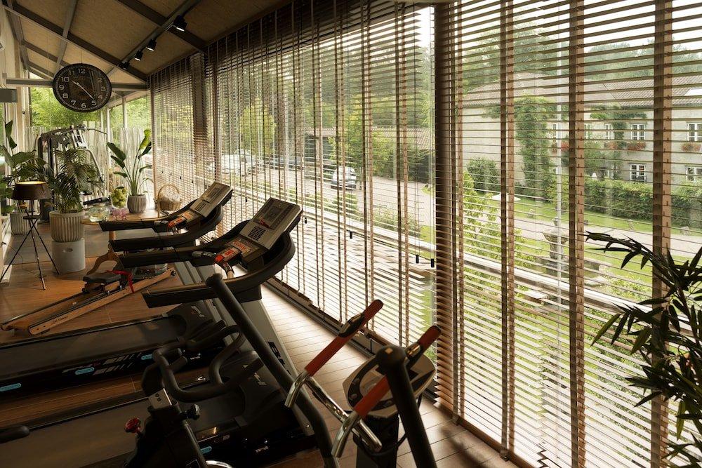 Hotel Spa Relais & Chateaux A Quinta Da Auga, Santiago De Compostela Image 34