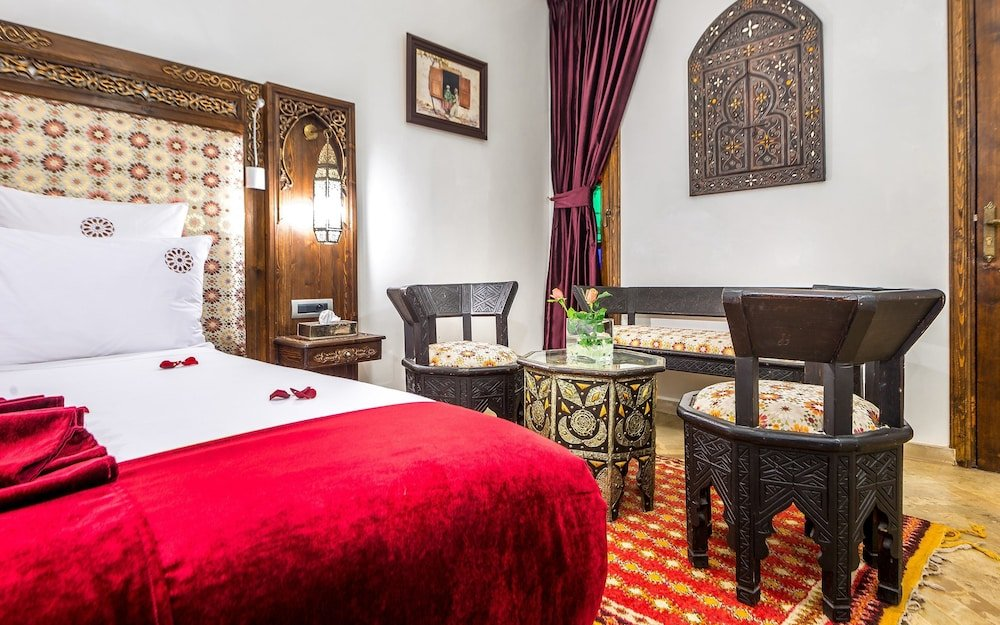 Hotel & Ryad Art Place Marrakech Image 56