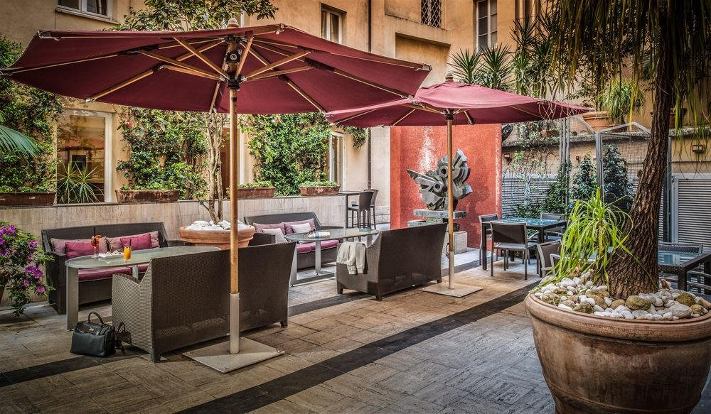 47 Boutique Hotel, Rome Image 7