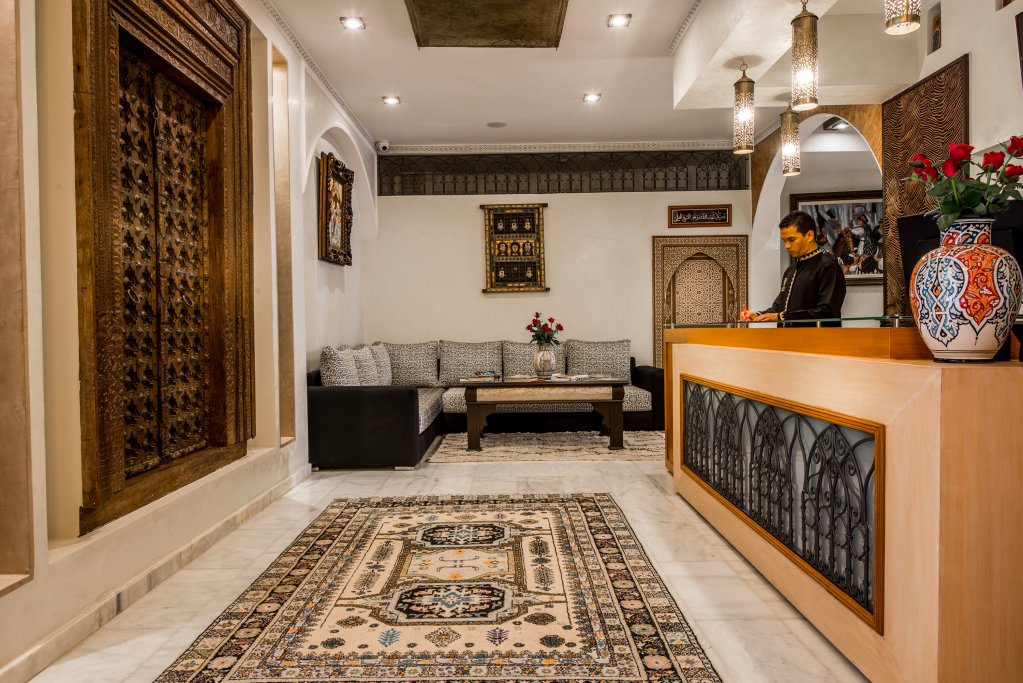 Hotel & Ryad Art Place Marrakech Image 18