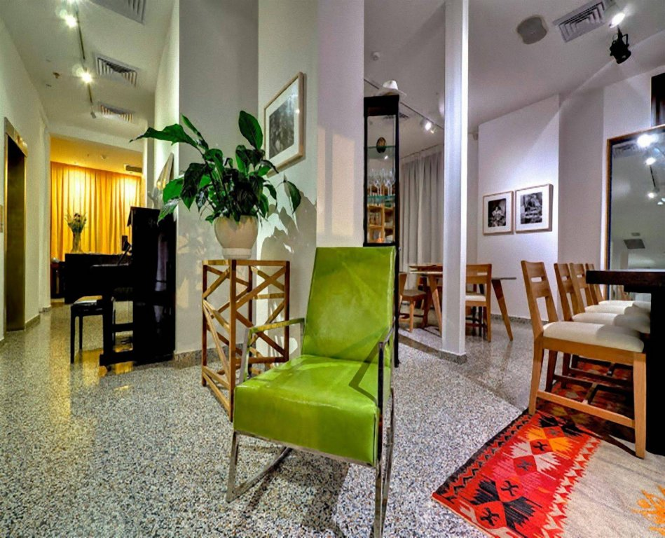Townhouse By Brown Hotels, Tel Aviv Image 26