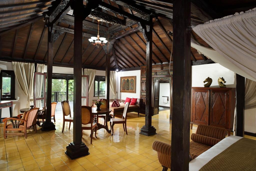 Mesastila Resort And Spa Magelang, Yogyakarta Image 7
