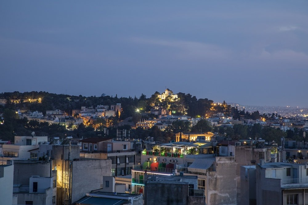 The Pinnacle Athens Image 48