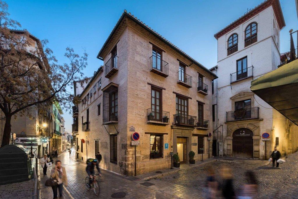 Gar Anat Hotel Boutique, Granada Image 1