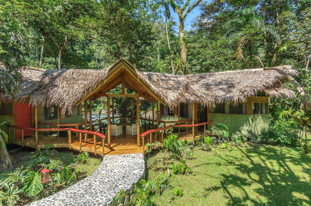 Pacuare Lodge, Turrialba Image 22