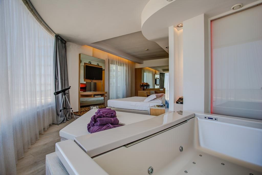 Hotel Waldorf, Milano Marittima Image 10