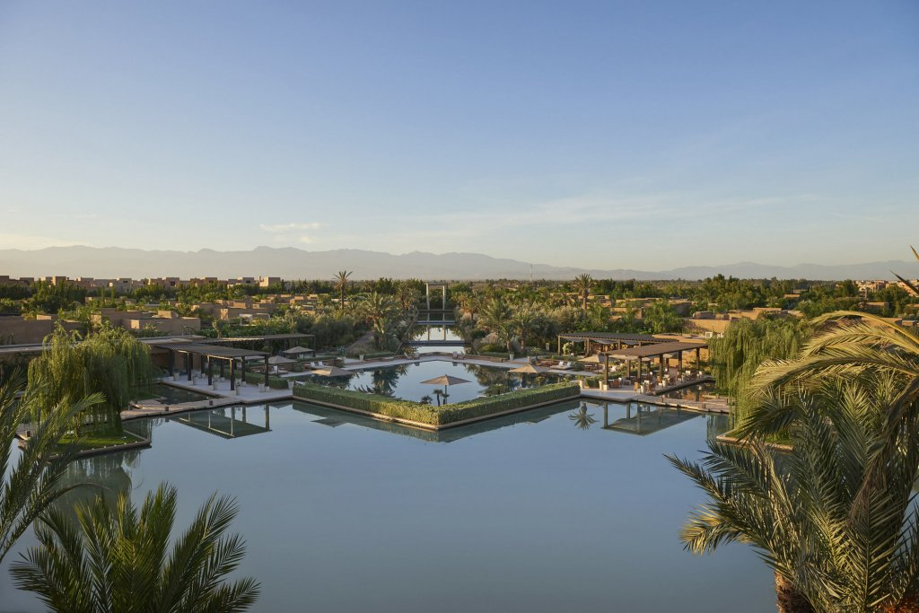 Mandarin Oriental Marrakech Image 28