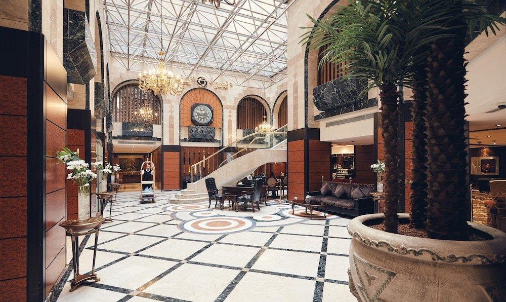 Dallah Taibah Hotel, Medina Image 43