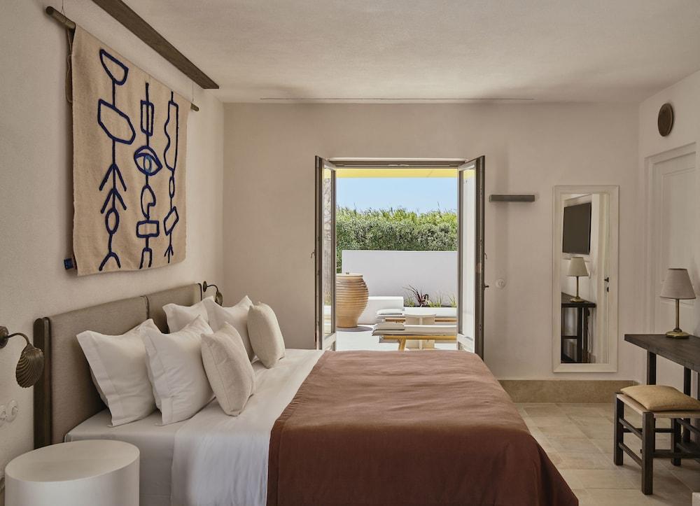 Parilio A Member Of Design Hotels, Paros Image 1