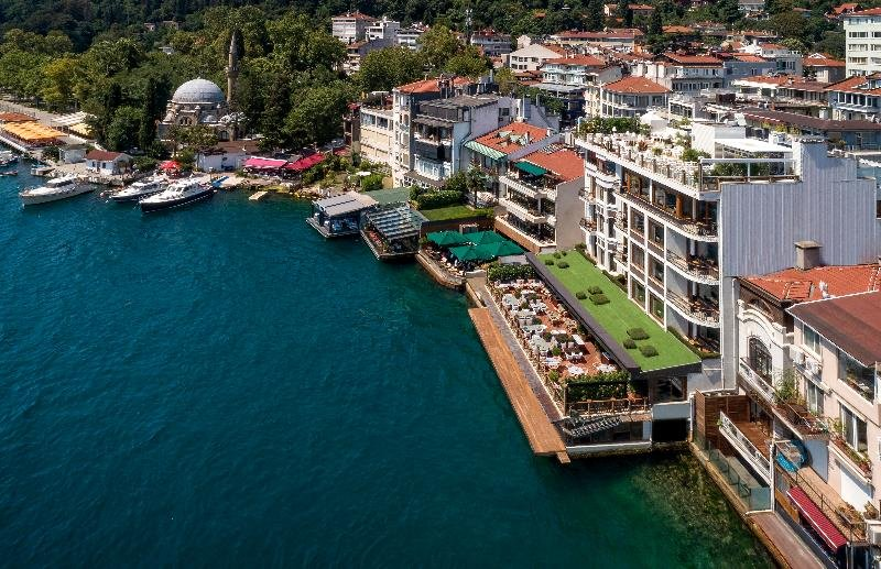 Bebek Hotel By The Stay Collection Adults Only, Istanbul Image 36