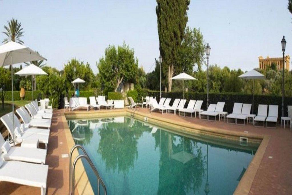 Villa Athena Hotel, Agrigento Image 6