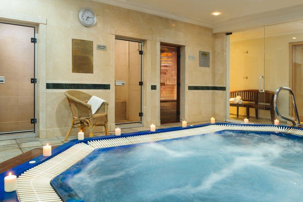 Hotel Aria, Eilat Image 28