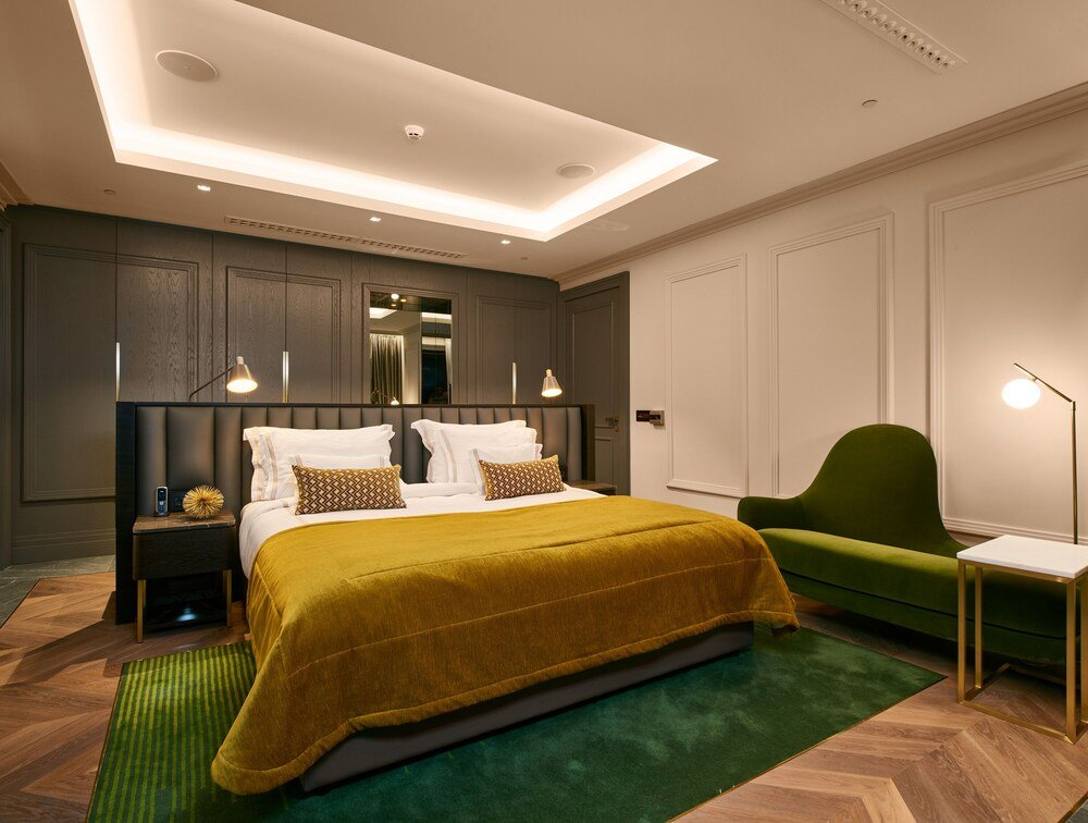 Ikador Luxury Boutique And Spa, Opatija Image 3