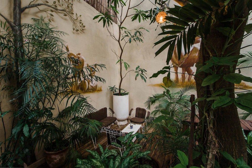 Hotel La Semilla Image 40