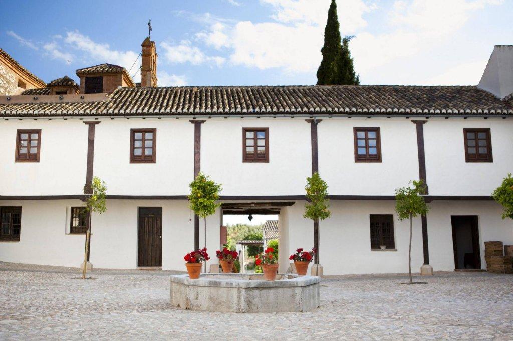Hotel Cortijo Del Marqués, Iznalloz Image 9