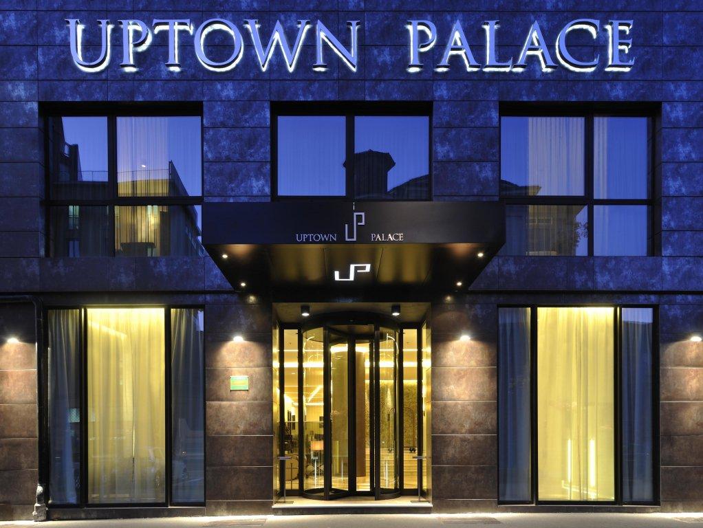 Uptown Palace, Milan Image 6