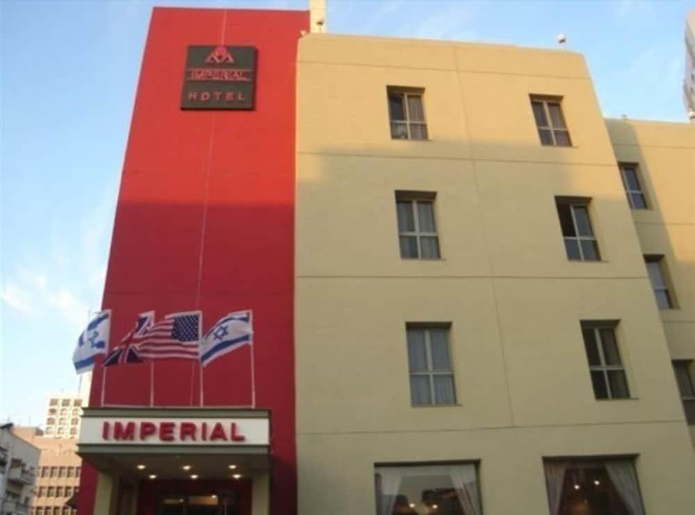 Imperial Hotel, Tel Aviv Image 33