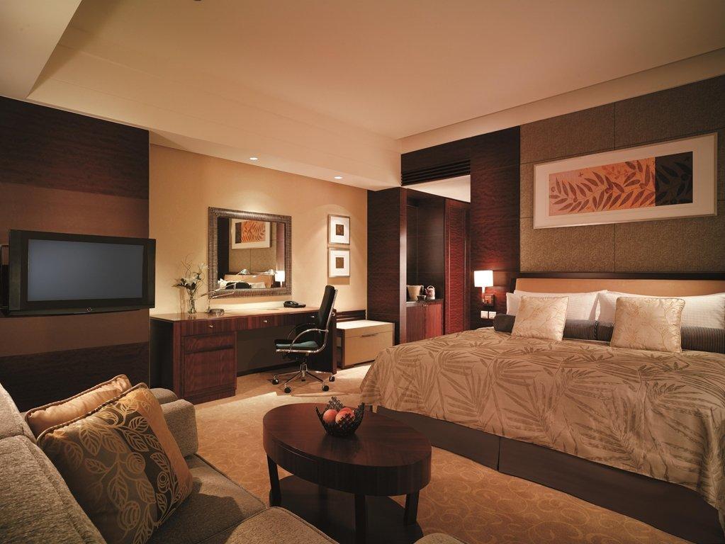 Shangri-la Hotel Chengdu Image 9