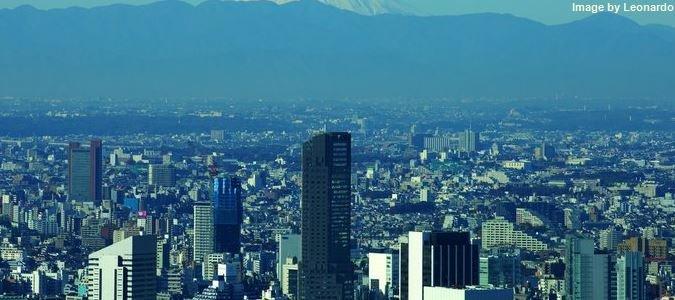 The Ritz-carlton, Tokyo Image 37