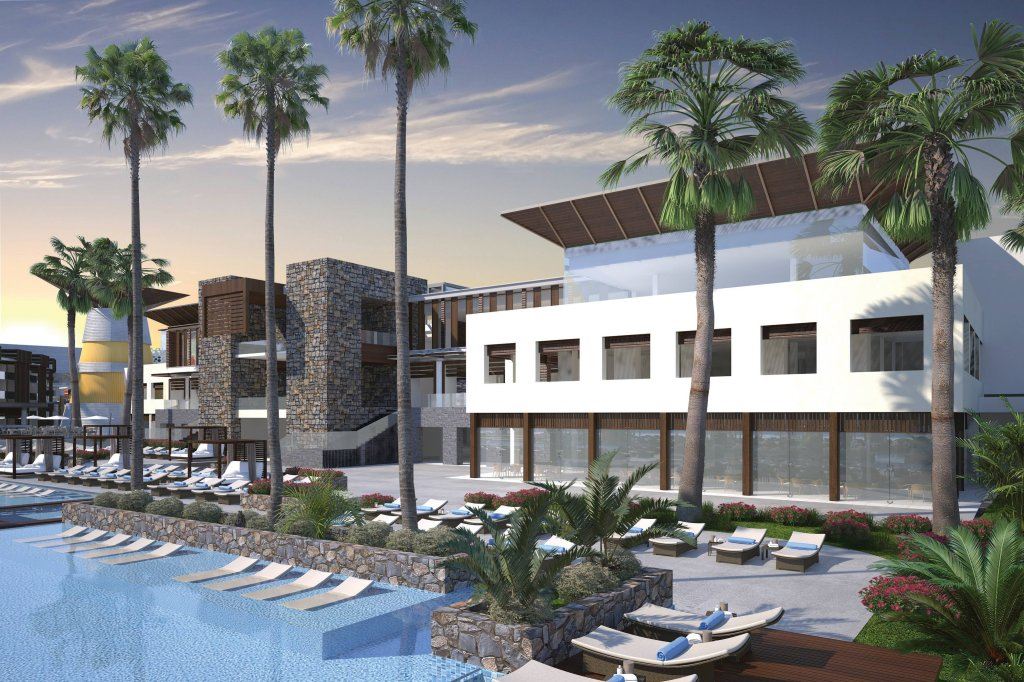 Haven Riviera Cancun Resort & Spa Image 32