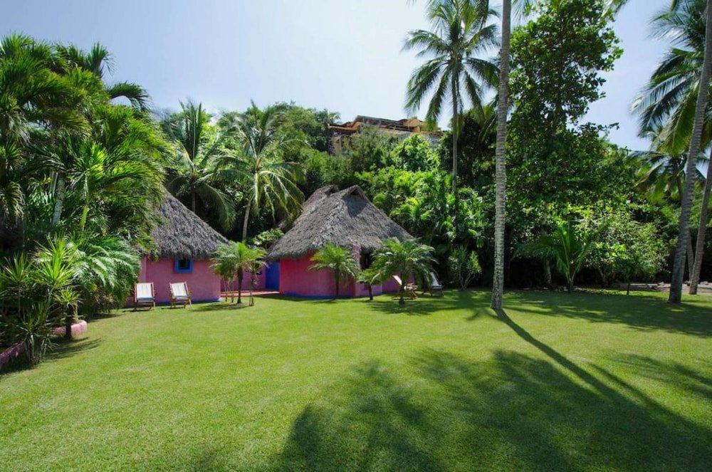 Bungalows & Casitas De Las Flores, Costa Careyes Image 34