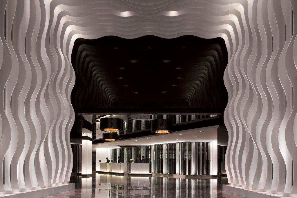 The Mira Hong Kong Hotel Image 14
