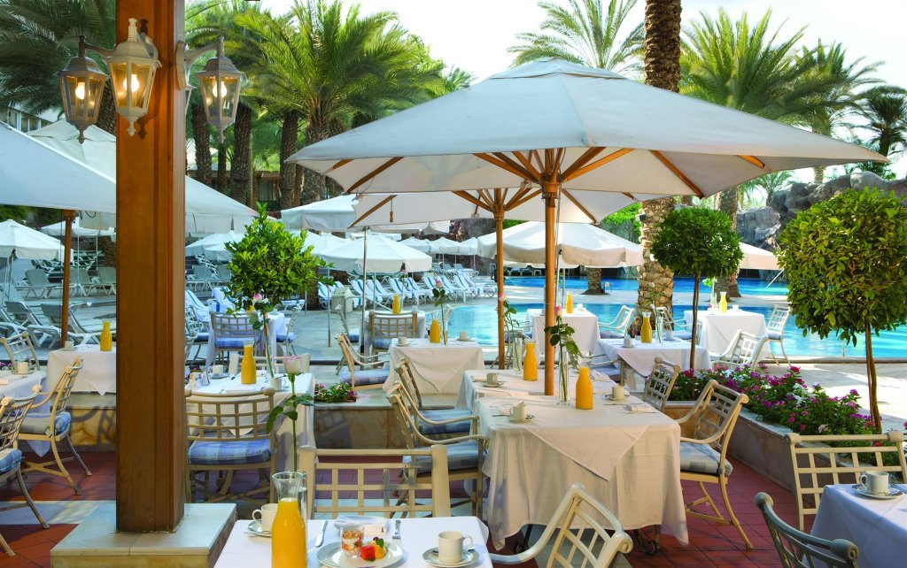 Royal Beach Hotel By Isrotel Exclusive Collection Eilat Image 17