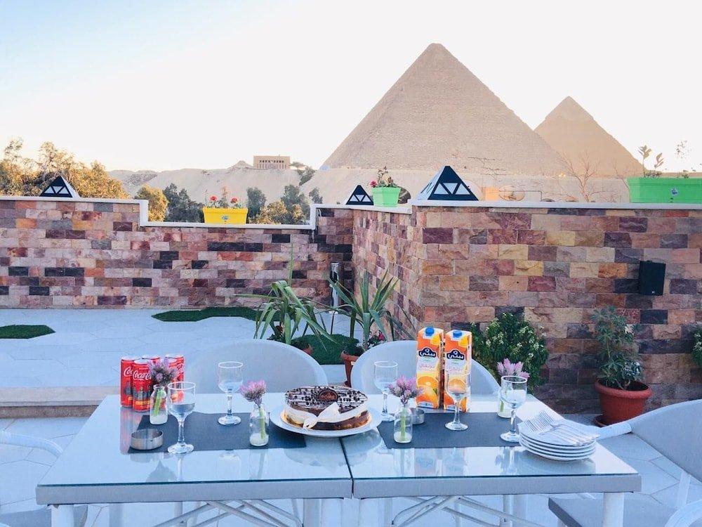 Elite Pyramids Boutique Hotel, Cairo Image 29