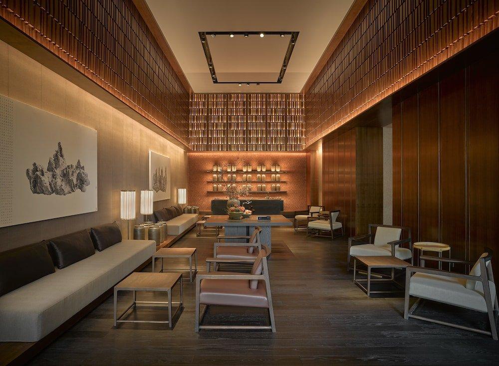 Lohkah Hotel & Spa, Xiamen Image 12