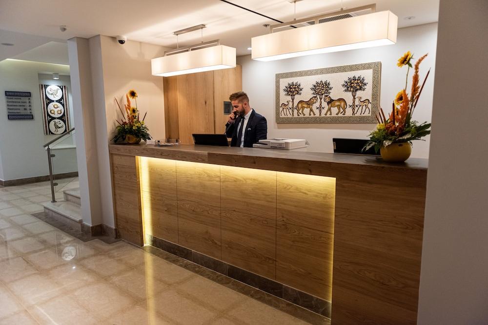 Ambassador Boutique Hotel, Jerusalem Image 10