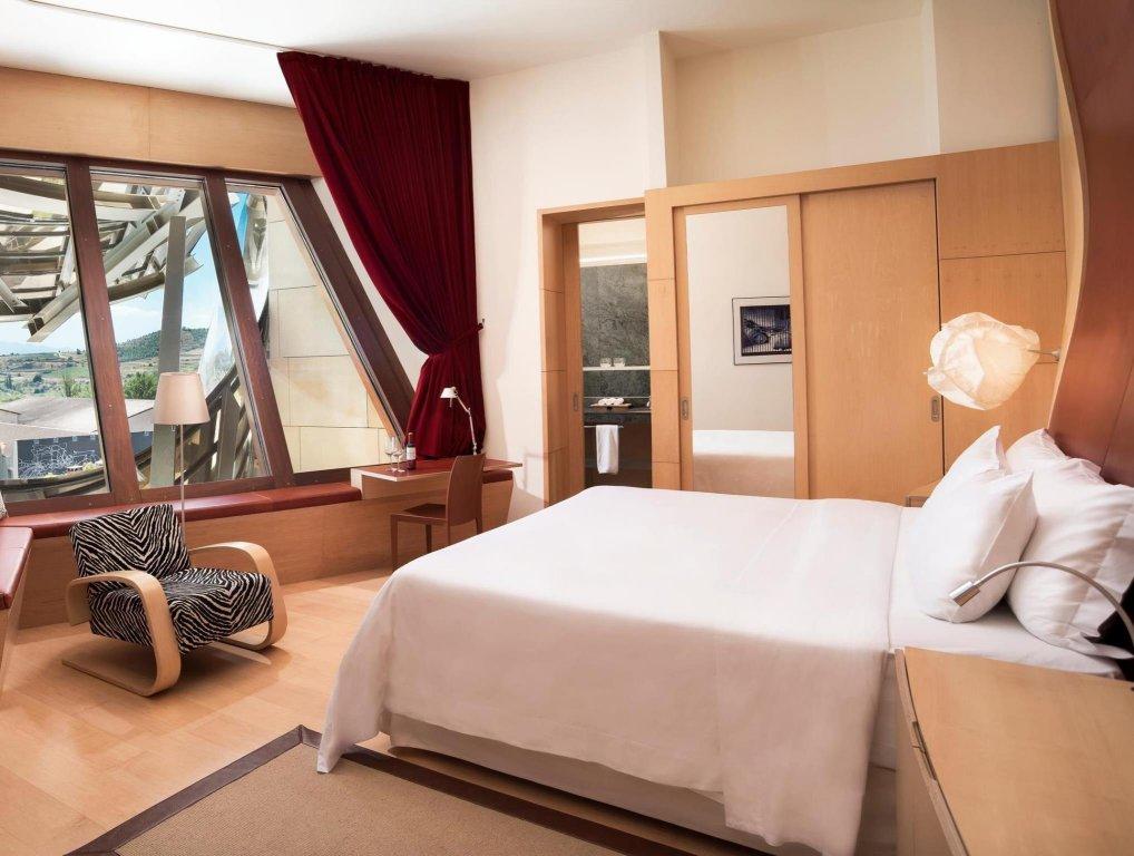 Hotel Marqués De Riscal, A Luxury Collection Hotel, Elciego Image 0