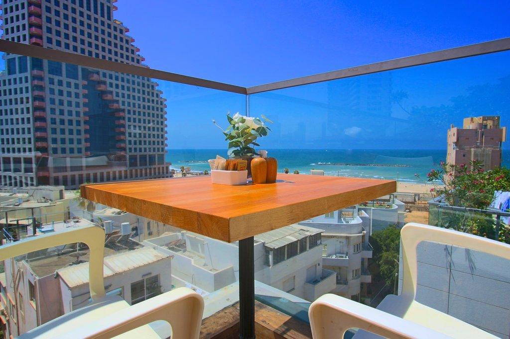 Hotel Gilgal, Tel Aviv Image 31