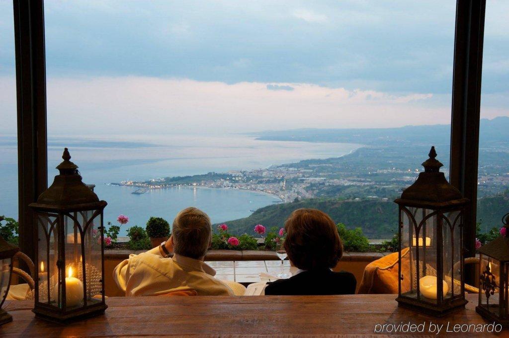 Hotel Villa Ducale, Taormina Image 17
